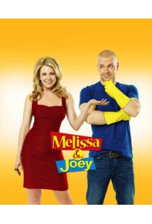 Melissa & Joey kapak
