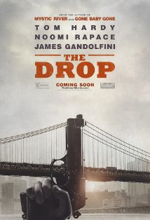The Drop kapak