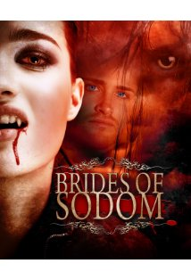 The Brides of Sodom kapak
