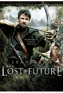 The Lost Future kapak