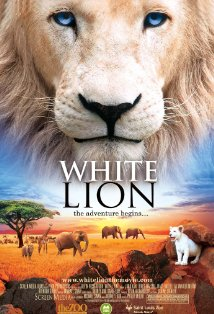 White Lion kapak