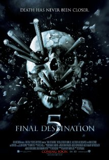 Final Destination 5 kapak