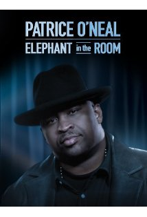 Patrice O'Neal: Elephant in the Room kapak