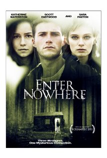 Enter Nowhere kapak