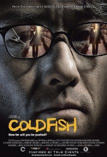 Cold Fish kapak