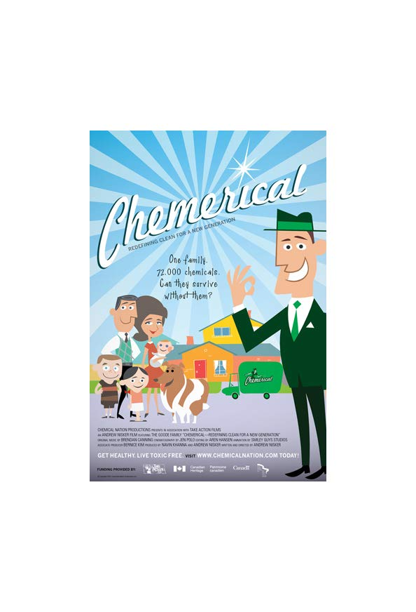 Chemerical Redefining Clean for a New Generation kapak