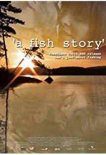 A Fish Story kapak