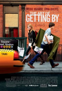 The Art of Getting By kapak