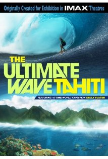 The Ultimate Wave Tahiti kapak