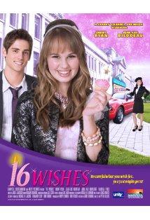 16 Wishes kapak