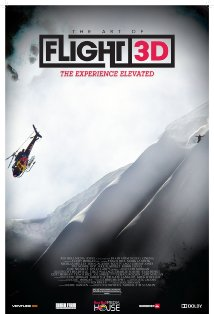 The Art of Flight kapak