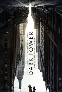 The Dark Tower kapak