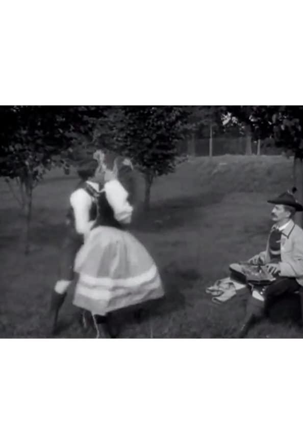Danse Tyrolienne kapak