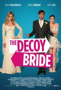 The Decoy Bride kapak