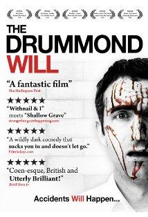 The Drummond Will kapak