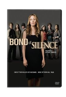 Bond of Silence kapak