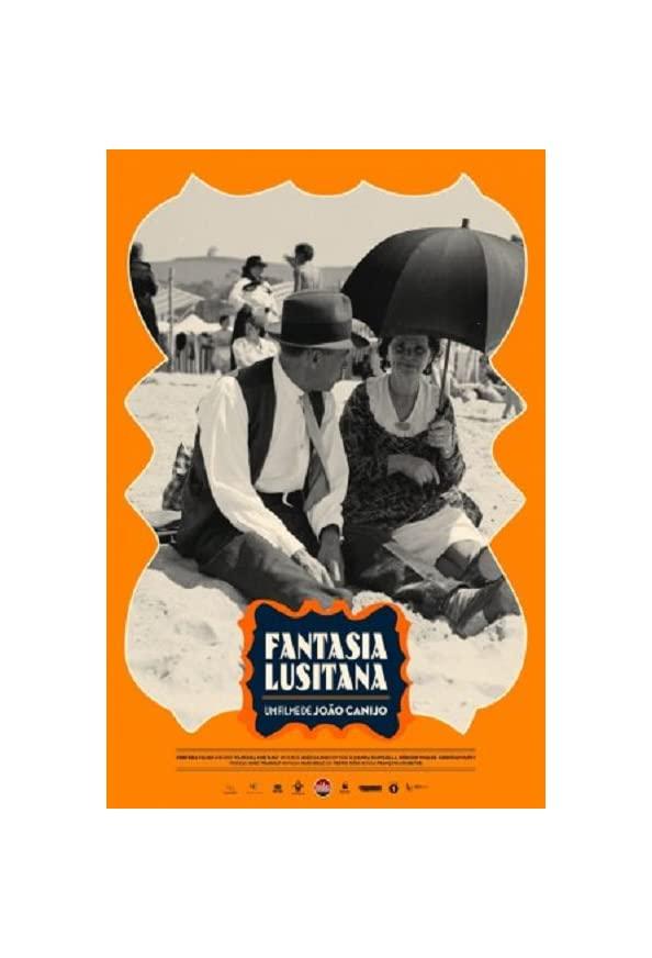 Fantasia Lusitana kapak