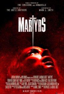 Martyrs kapak