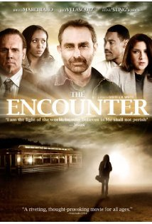 The Encounter kapak