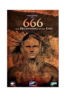 666 the Beginning of the end kapak