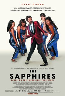 The Sapphires kapak