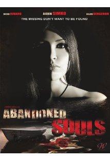Abandoned Souls kapak