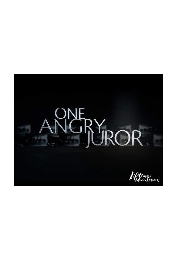 One Angry Juror kapak