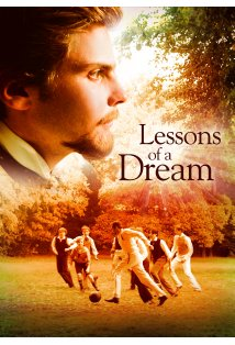 Lessons of a Dream kapak