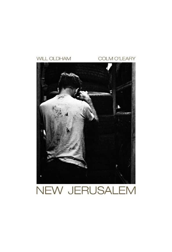 New Jerusalem kapak