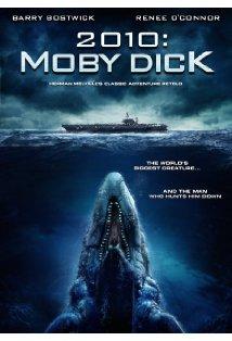 2010: Moby Dick kapak