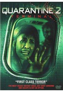 Quarantine 2: Terminal kapak