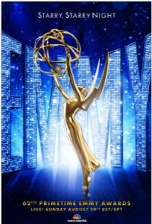 The 62nd Primetime Emmy Awards kapak