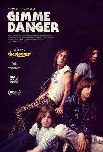 Gimme Danger kapak