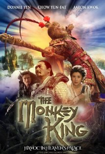Xi you ji: Da nao tian gong kapak