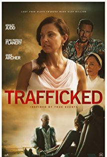 Trafficked kapak