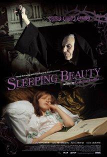 La belle endormie kapak
