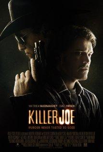 Killer Joe kapak