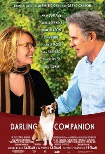 Darling Companion kapak