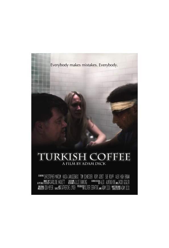 Turkish Coffee kapak