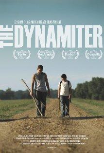 The Dynamiter kapak