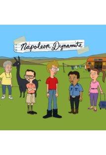 Napoleon Dynamite kapak