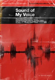 Sound of My Voice kapak