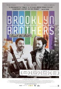 Brooklyn Brothers Beat the Best kapak