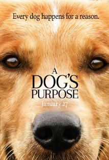A Dog's Purpose kapak