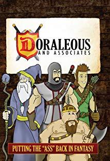 Doraleous and Associates kapak