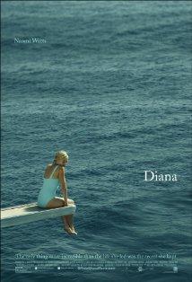 Diana kapak