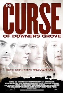 The Curse of Downers Grove kapak