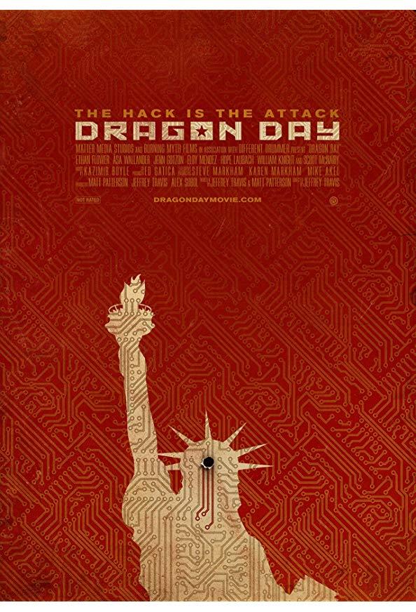 Dragon Day kapak