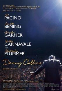 Danny Collins kapak