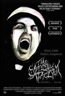The Catechism Cataclysm kapak